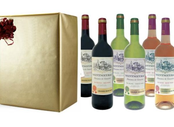Mixed Case Selection French Wine Gift Box u2013 1  sc 1 st  JacarandaBlueShop & Mixed Case Selection French Wine Gift Box - 1 - JacarandaBlueShop Aboutintivar.Com